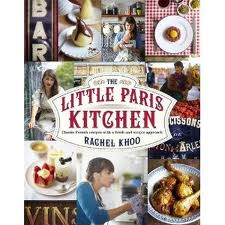 The Little Paris Kitchen Cookbook
