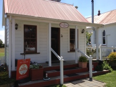 Birdwood Gallery & Sweetshop