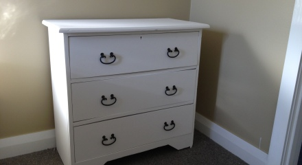 The drawers after