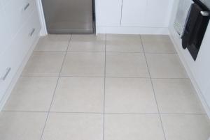 Kitchen Tiles After