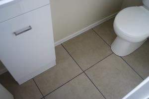 Bathroom Tiles After